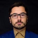 Евгений Магонов аватар