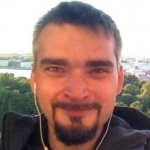Дмитрий Крекотин аватар