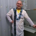 Алексей Игоревич Чернявский аватар