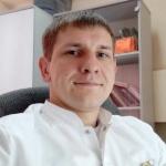 Евгений Алексеевич аватар