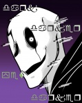 Gaster аватар
