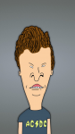 Butthead аватар