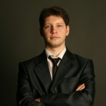 Власов Евгений аватар