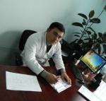 Azamat Kamalov аватар
